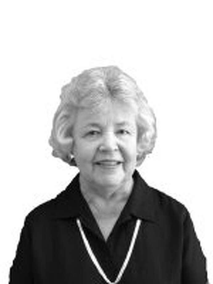Carol Broz