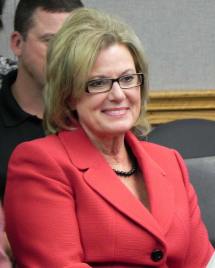 The New Caney ISD Board of Trustees approved Nov. 14 the hiring of Pamela Lea as the new athletic director for New Caney ISD. Photo: Courtesy Photo