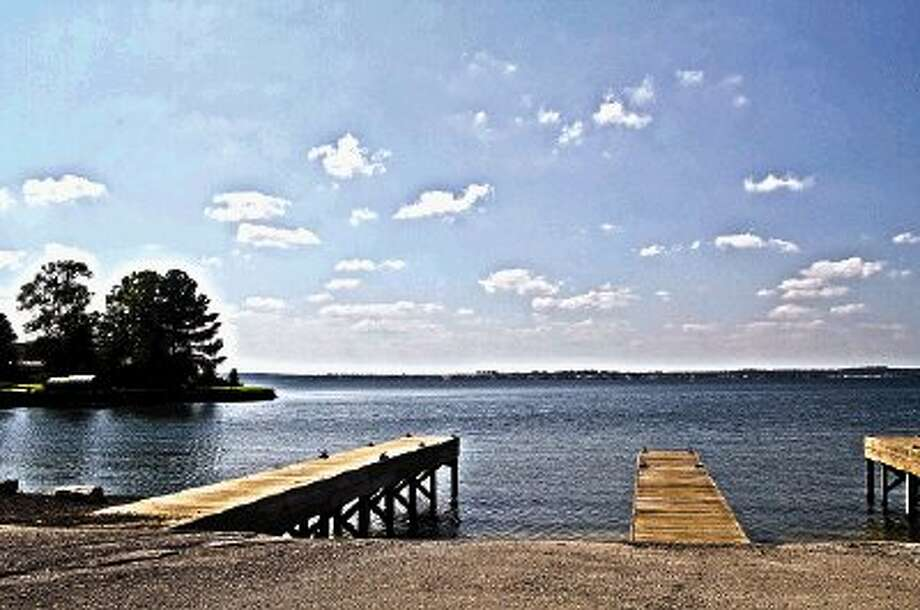 The winning photo in the Capture Conroe contest was taken near Seven Coves on Lake Conroe by Diana LeGodais. Photo: Cache' Photo