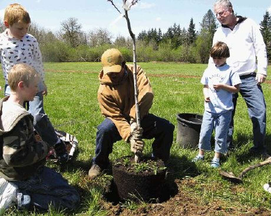 Root for Conroe will have an organizational meeting for the public to plan an Arbor Day event and encourage area residents to plant and maintain healthy trees.