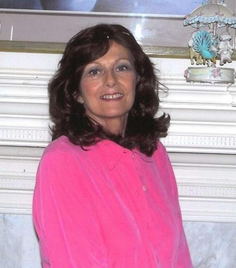 Burkett, Diane Margaret