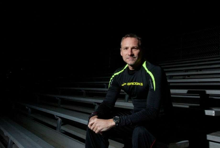 Bill Crews, 45, is a survivor of non-Hodgkin's lymphoma and the namesake of the Bill Crews Remission Run. The Remission Run's purpose is to raise awareness and money to fight cancer as well as help other cancer survivors realize that after recovery, competing at a high level of physical fitness is possible.