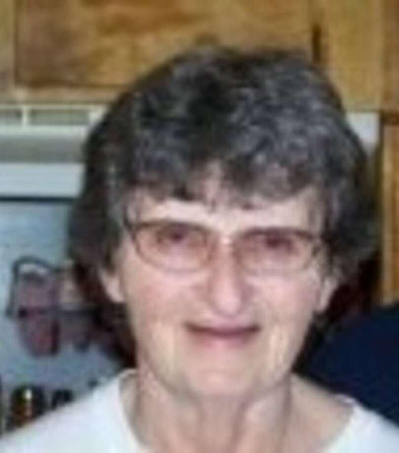 Parker, Teresa Ann Murray