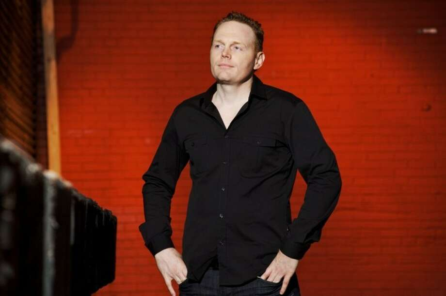 Bill Burr is coming to Houston in a one-night only show scheduled at the House of Blues on Jan 20. Photo: Photo By Brian Friedman