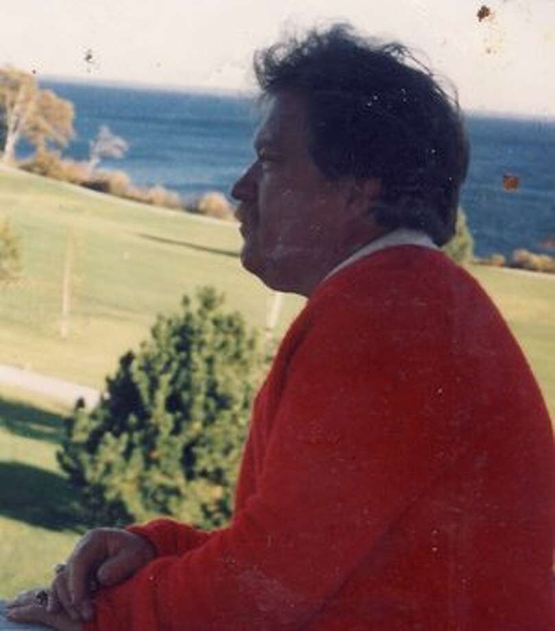Edwards, Bob