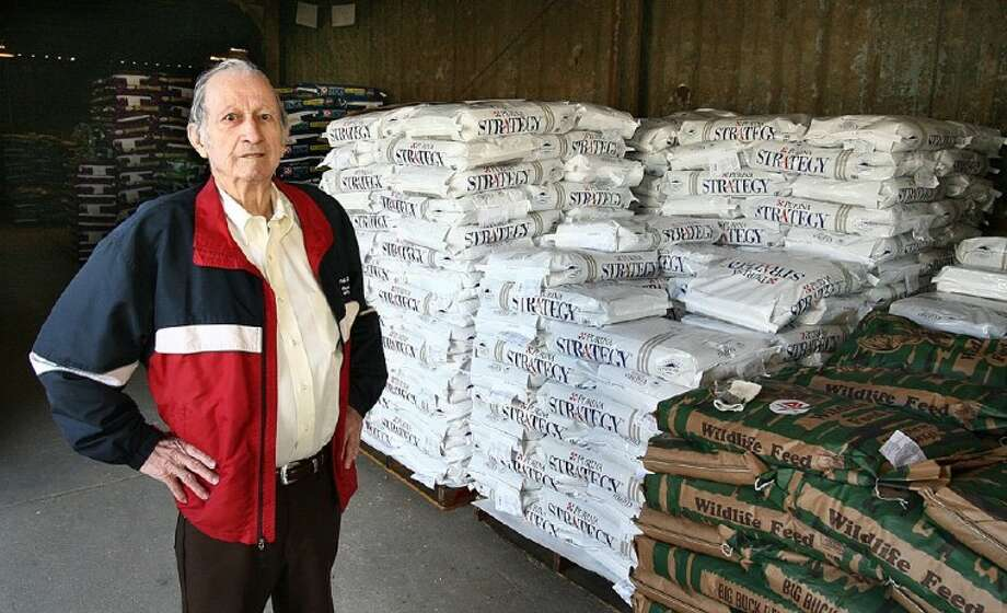 Montgomery County has changed quite a bit since Bill Bergfeld opened Conroe Feeders Supply in 1957.