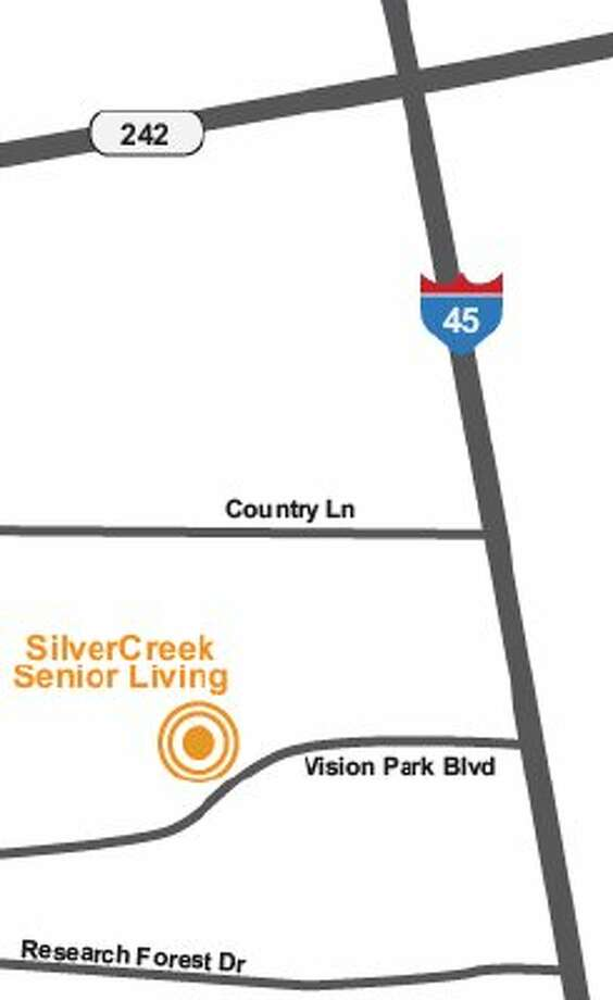 Shenandoah will soon be home to a new senior care community, courtesy of SilverCreek Senior Living, located at 9336 Vision Park Blvd. The proposed development is a 75,000-square-foot facility with 88 units that provides continuing care for the elderly and also specializes in care for those with Alzheimer's disease.