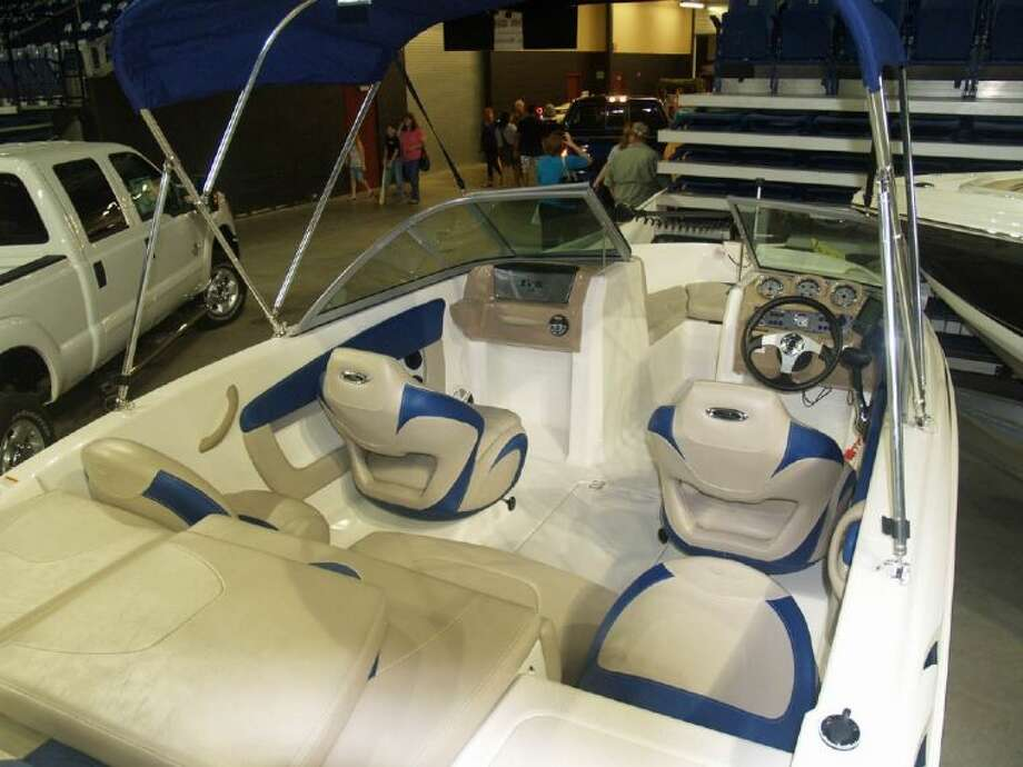 Luxury is the focus of the pleasure, bass and pontoon boats of today, but if you want a plain old boat you can still get any size you want.