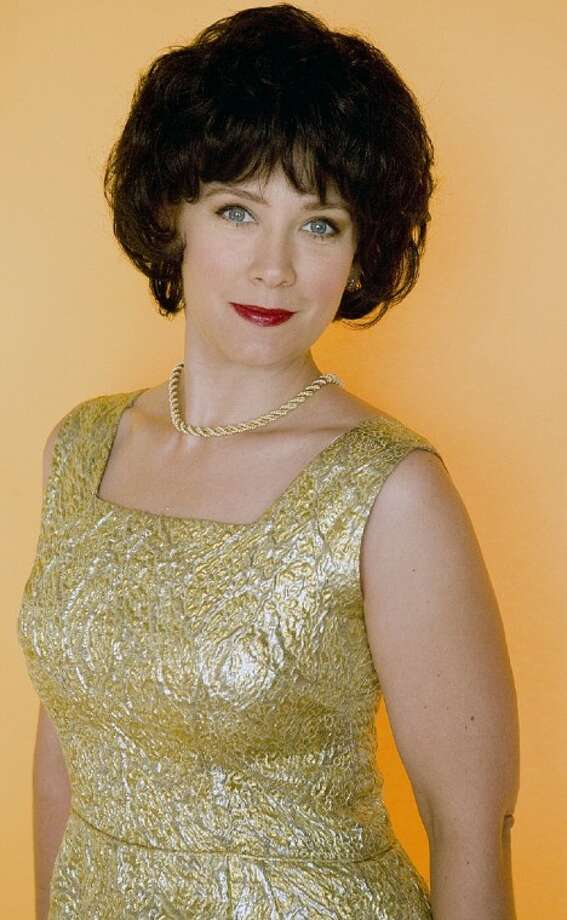"Conroe resident Mary Allen Keating is the featured vocalist in the Stage Right production of ""Always ... Patsy Cline."""