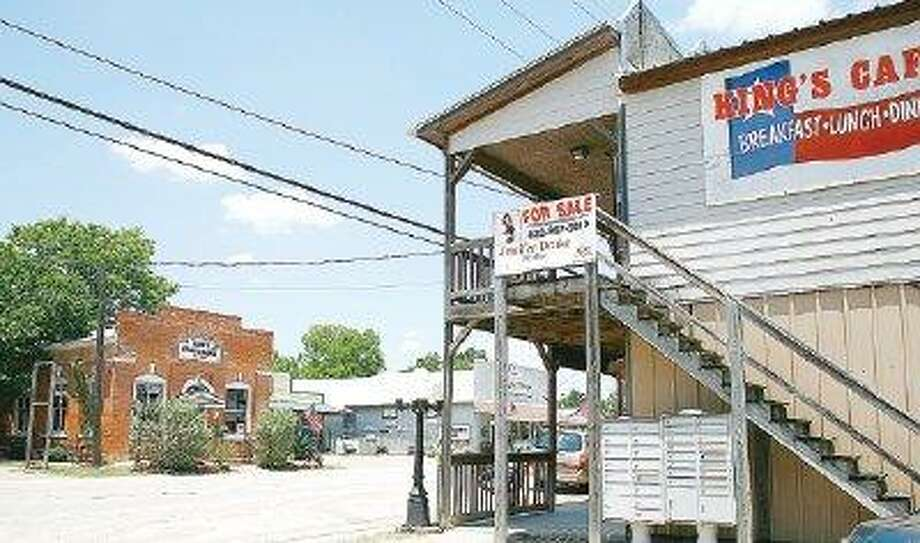 Several businesses in the historic town of Montgomery have been on the market for several months but have not sold. Some say owners have set arbitrarily high prices based on economic growth in the area.
