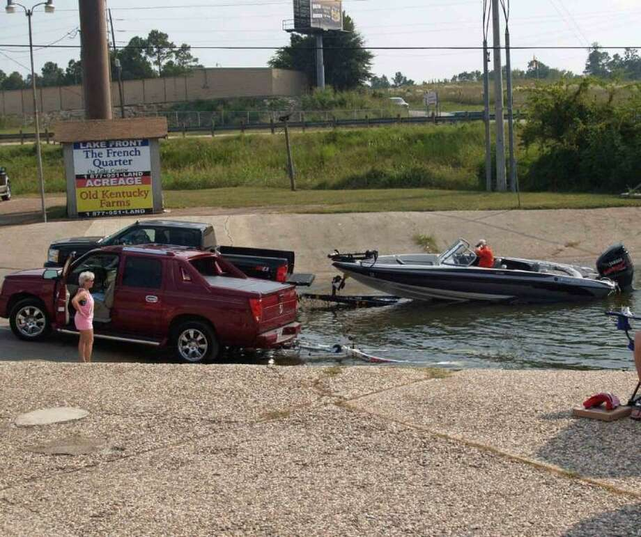 While launching your boat is not the time to find out you have a problem, so plan ahead.