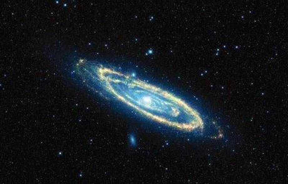 Photo: HO / NASA