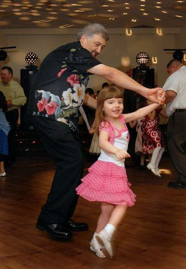 The Conroe Parks and Recreation Department will host the Daddy Daughter Dance from 6:30-9 p.m. Feb. 6 at La Torretta Lake Resort & Spa.