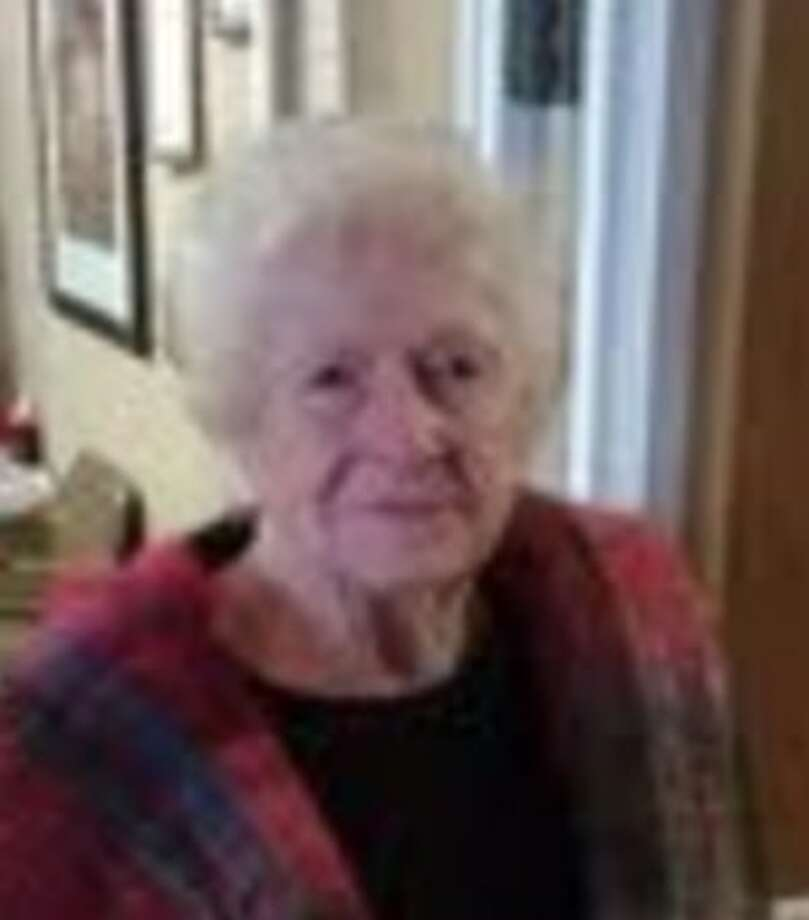 Richardson, Charlene Evelyn