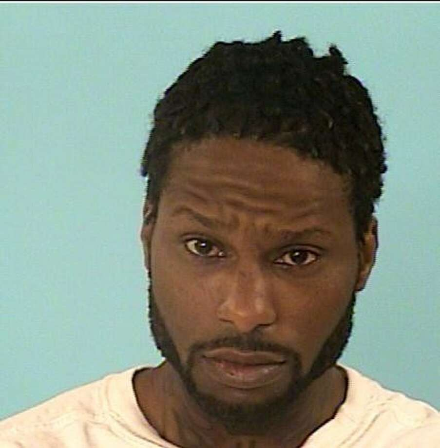 HATCHETT, Erick Tramaine Black/Male DOB: 12/10/1985Height: 5'07'' Weight: 185 lbs.Hair: Black Eyes: BrownWarrant: # 120100030 Capias RobberyLKA: Young St., Willis.