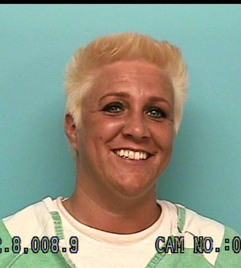 "JOHNSON, Stephanie AnnWhite/Female DOB: 05/01/1972Height: 5'07"" Weight: 185 lbs.Hair: Brown Eyes: GreenWarrant: # 080605885 Motion to Revoke DWI 3rd or moreLKA: New Waverly."