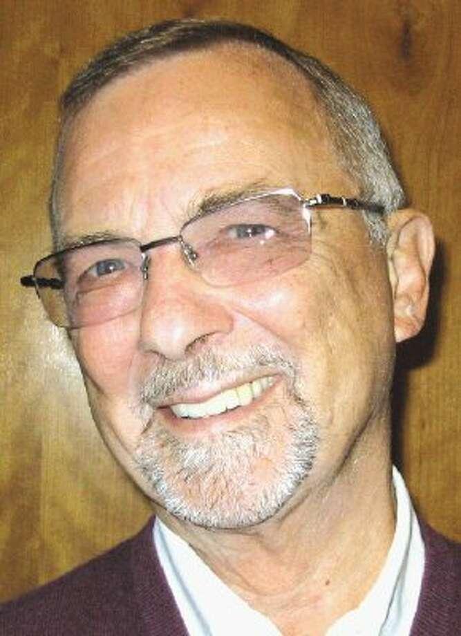 Dick Giuffre