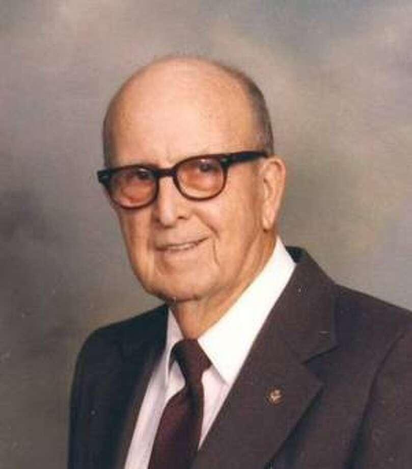 Harrell, Truman