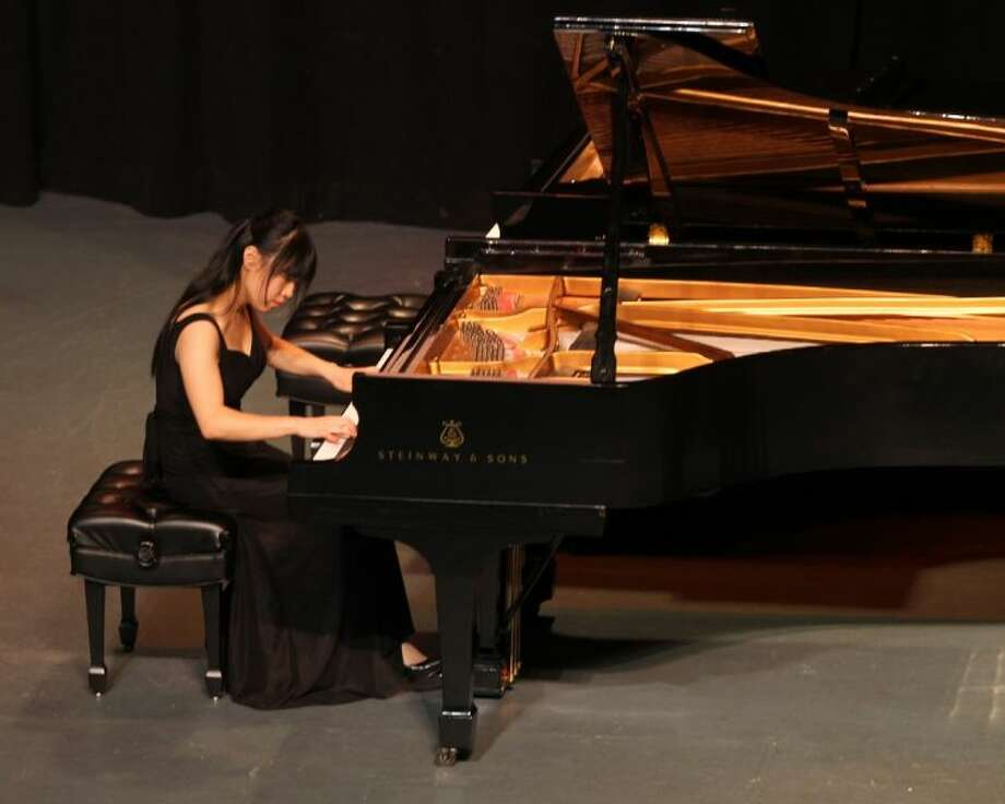 Wanting Zhao was the Piano Division Gold Medal in the 2012 YTA competition. She also won the Audience Choice Award.