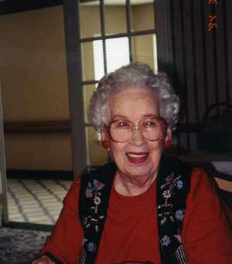 Greenwald, Margaret