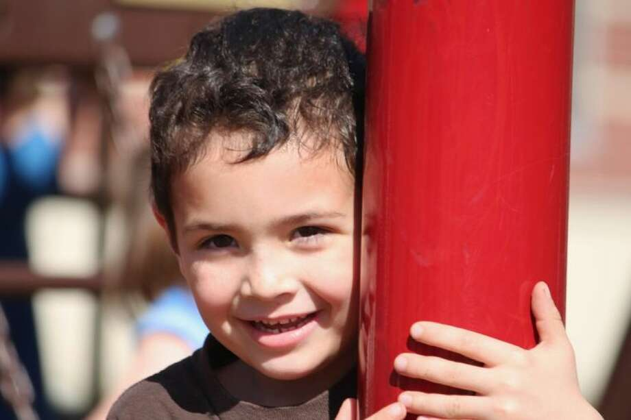 A Wilkinson student enjoys the sunshine at recess. After parent complaints, Conroe ISD elementary schools will expand recess to 30 minutes per day for the 2017-18 school year.SLIDESHOW: Best schools in the greater Houston area