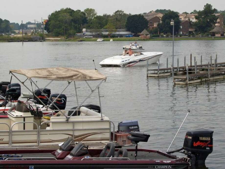 These boats all fit on a trailer, but don't think about trying to pull one with the family car; it takes a truck.