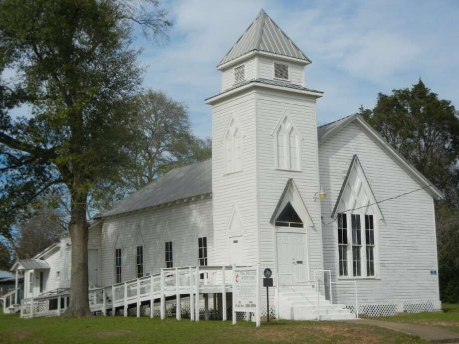 Thomas Chapel United Methodist Church was organized in 1867 and is the oldest congregation in the city of Willis.