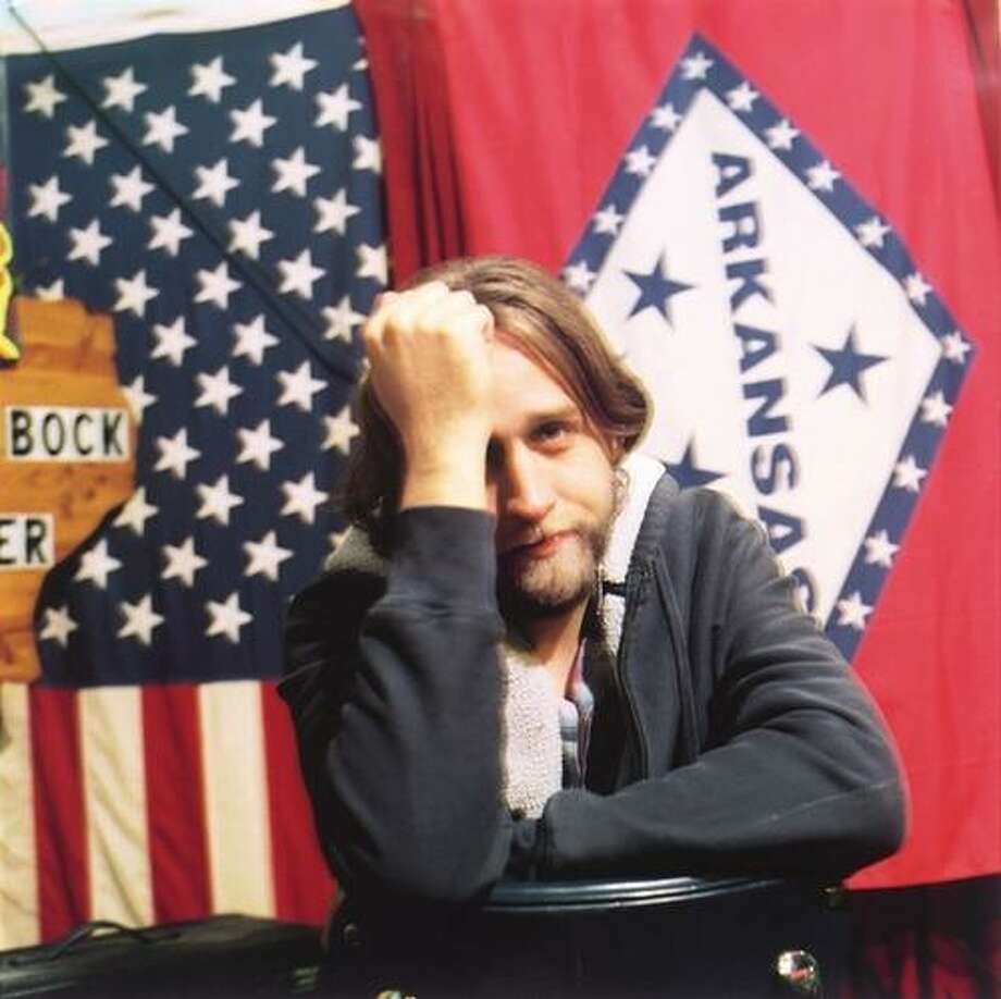 "Hayes Carll's new CD has been nominated for ""Album of the Year"" by the Americana Music Association."