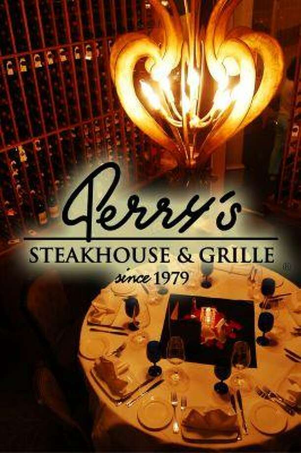 Perry's restaurant in The Woodlands was selected by Wine Spectator magazine in the Aug. 31 edition as having one of the best wine lists in the country/world. This distinction is definitely an honor for Montgomery County.