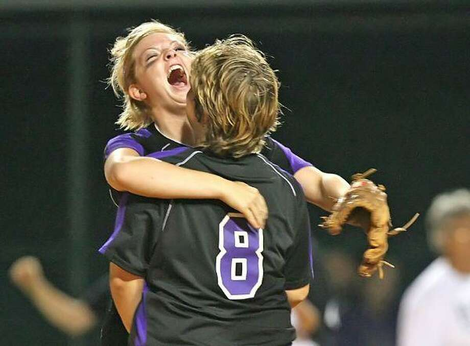 Photo: Eric S. Swist / The Courier