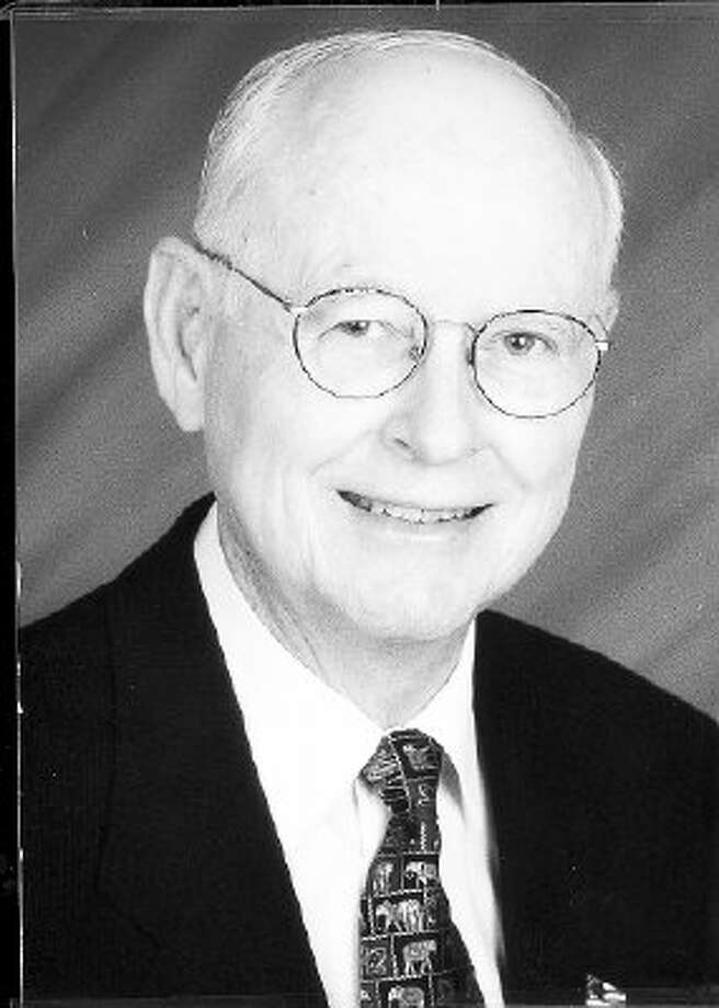 Dr. Walter D. Wilkerson