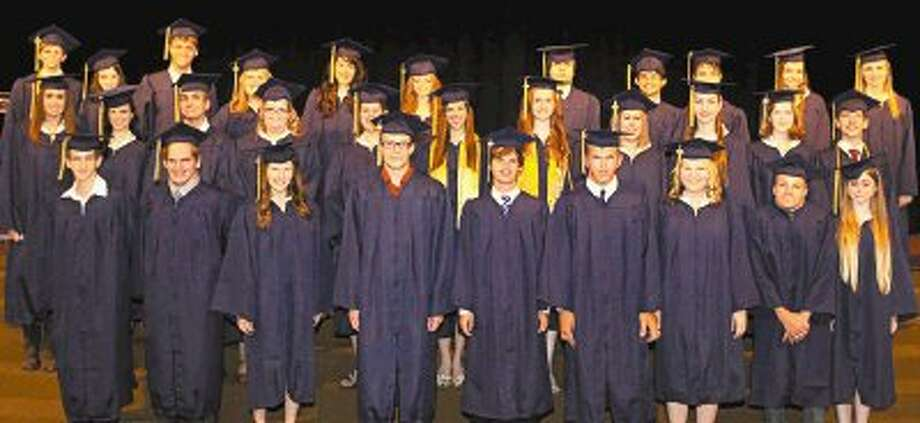 Home-schooled seniors celebrate 2013 graduation
