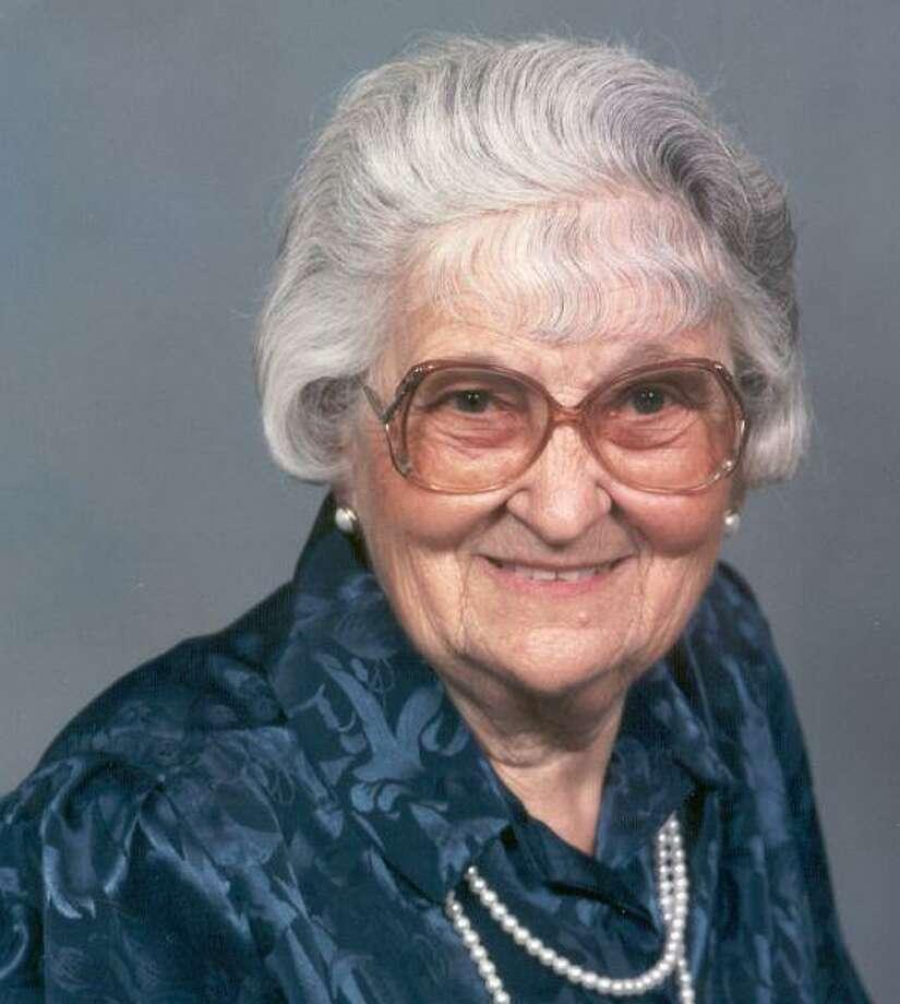 Irene Winford