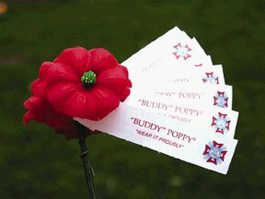 The Buddy Poppy has been a popular fundraising tool for VFW posts since 1922.