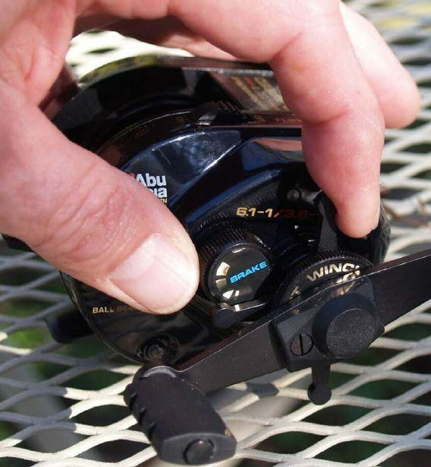 The drag on a bait casting reel can help you land fish, but if not adjusted correctly can help you lose them.