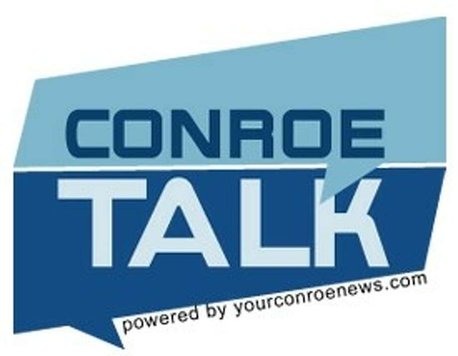Visit the new Conroe Talk web forum at www.yourconroenews.com
