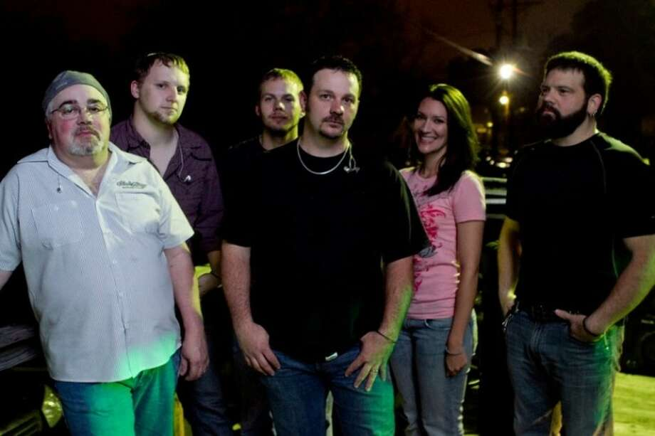 The Josh Fuller Band kicks off the 2012 First Thursday Concert Series on April 5 at Heritage Park in downtown Conroe.