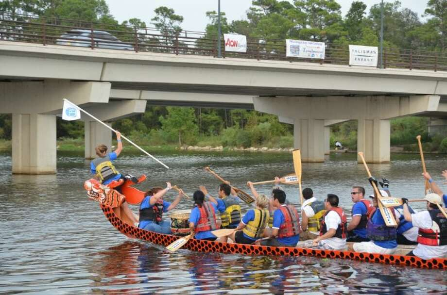 Registration opens for the 15th annual YMCA Dragon Boat Team Challenge. Proceeds will benefit the YMCA Partners Program.