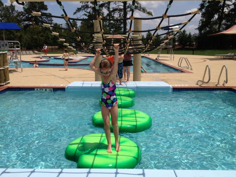 The Woodlands Newest Park Opens In Creekside