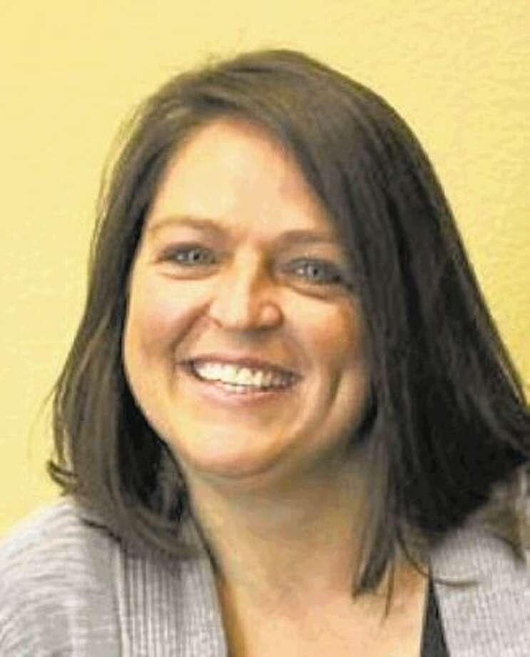 Carol Dockrey / Fit for Life columnist / @WireImgId=2563648