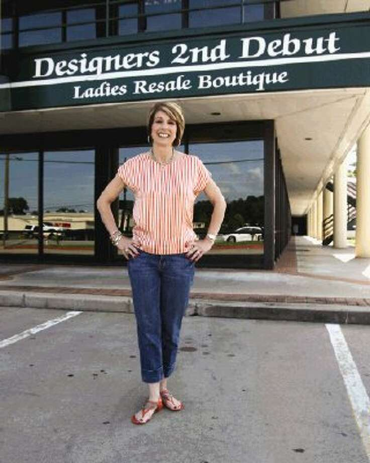 Designers 2nd Debut owner Monika Hart is relocating the store after 27 years in the same location.