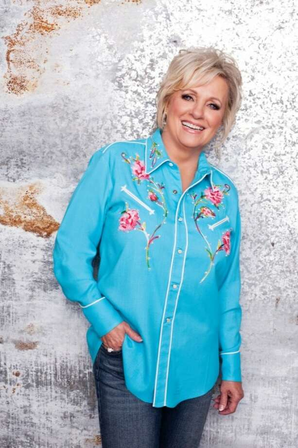 Connie Smith comes to the Crighton Theatre as a part of the 2012 Sounds of Texas Music Series on Saturday night at 8 p.m.