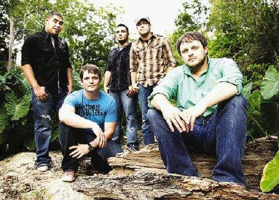 "The Josh Abbott Band, whose recording of ""She's Like Texas"" tops the Texas Music Chart, will headline the 2010 Lake Conroe Music Series May 14."