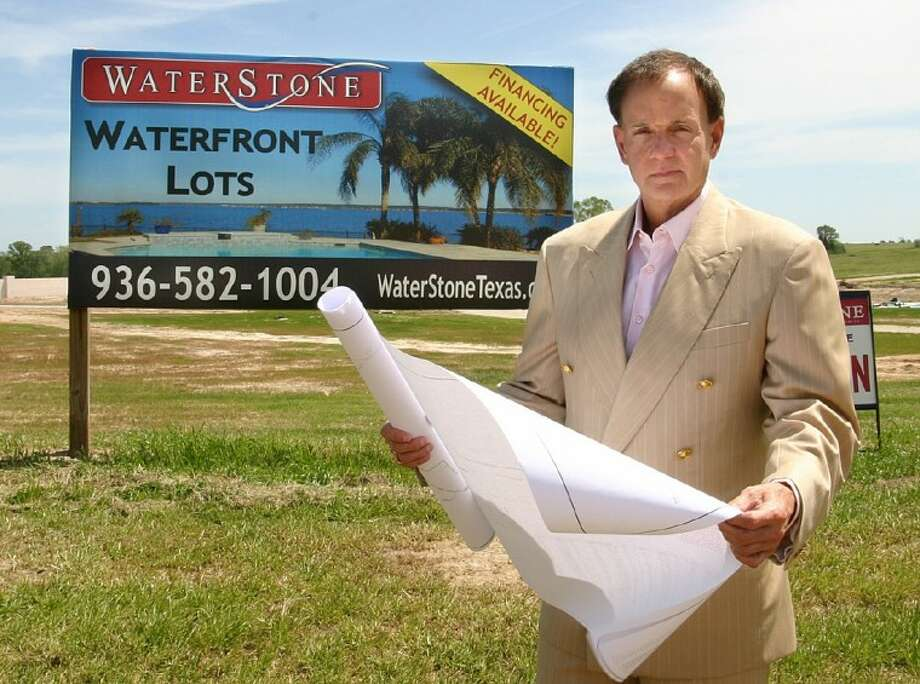 Lake Conroe real estate developer Steve Bowen has joined forces with a Hollywood producer to create Waterstone Entertainment -- a production/finance company supporting the movie industry.