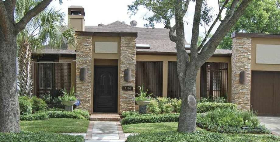 Improving curb appeal is the first step in prepare a home for sale.