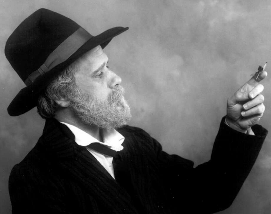Montgomery County's Writers in Performance series concludes its season with a theatrical twist to its popular, annual celebration of Walt Whitman's birthday Thursday in two events.
