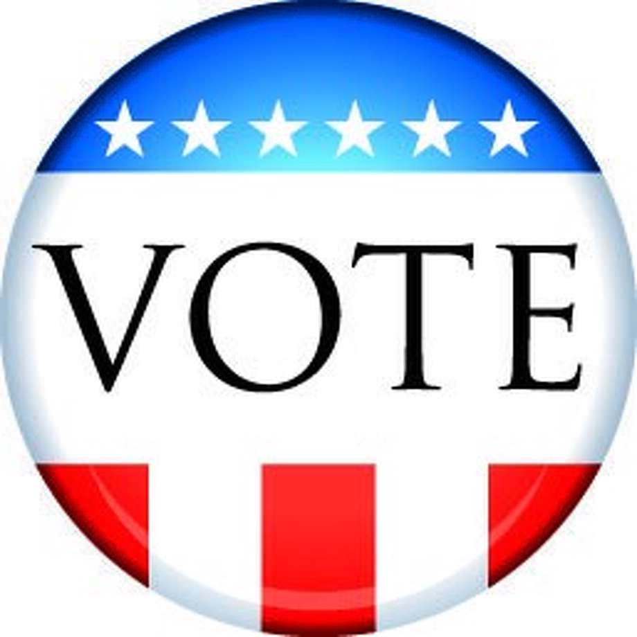 Primary begins with early voting May 14