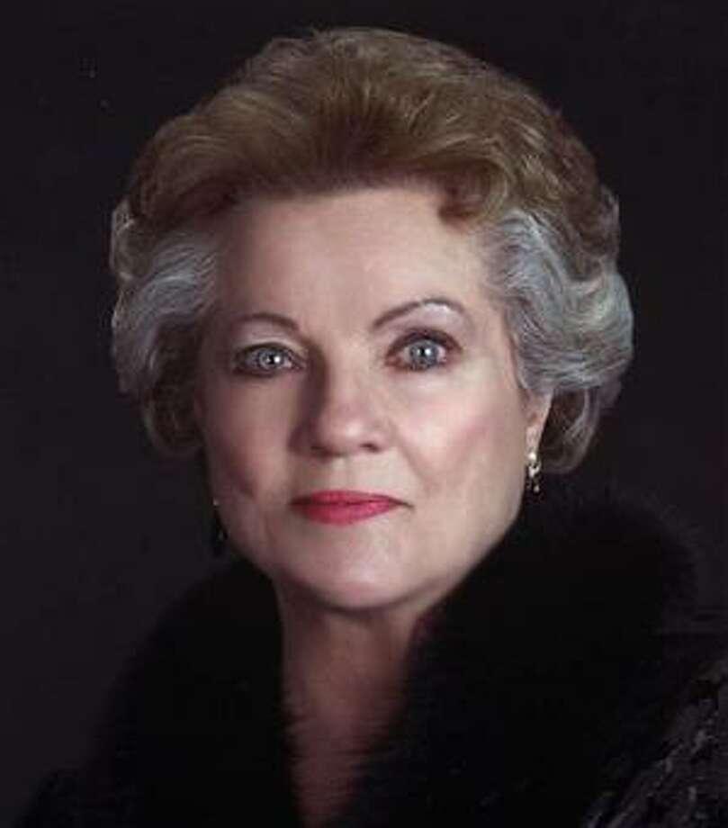 Moore, Anne Gentry