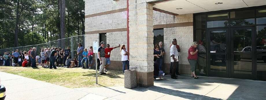drivers license renewal montgomery county texas