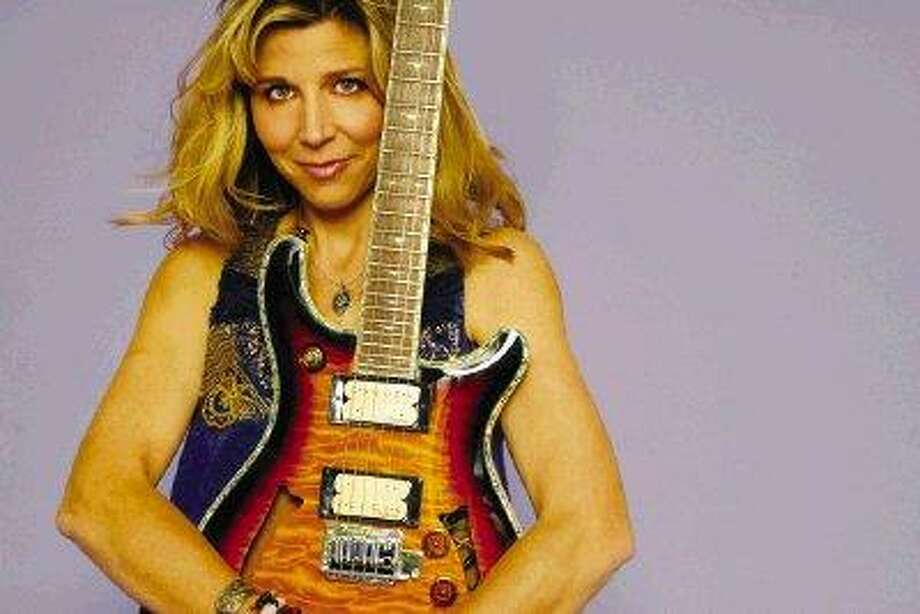 Terri Hendrix has a CD release party at Dosey Doe on June 26.